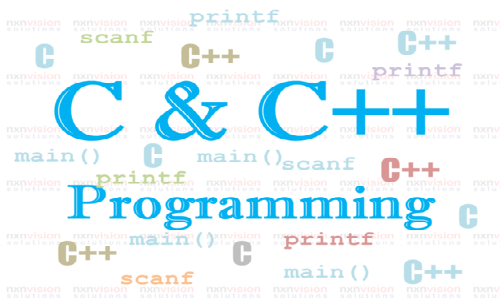 C C++ Training In Velachery | C C++ Course In Velachery Chennai