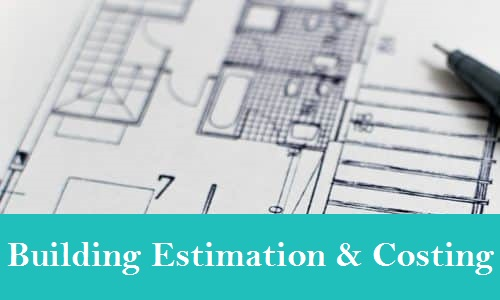 Building Estimation and Costing Training In Velachery | Building Estimation and Costing Course In Velachery Chennai