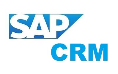 SAP CRM Training In Velachery