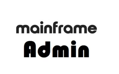 Mainframe Admin Training In Velachery
